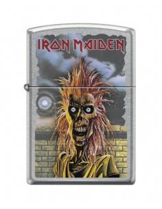 Bricheta Zippo 3359 Iron Maiden