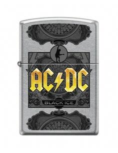 Bricheta Zippo 9563 AC/DC