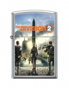 Bricheta Zippo 2299 Tom Clancy - The Division 2