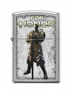 Bricheta Zippo 2524 For Honor
