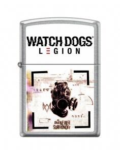Bricheta Zippo 2438 Watch Dogs Legion