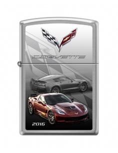 Bricheta Zippo 4333 Chevy Corvette 2006