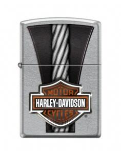 Bricheta Zippo 2804 Harley Davidson Logo