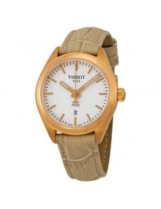 Ceas de dama Tissot T-Classic PR 100 T101.210.36.031.00 T1012103603100