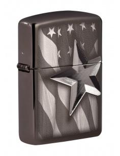 Brichetă Zippo 49350 Armor Retro Star