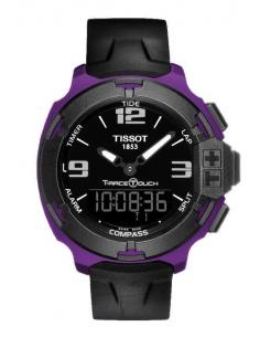 Ceas barbatesc Tissot T-Touch T-Race T081.420.97.057.05 T0814209705705