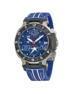Ceas barbatesc Tissot T-Sport T-Race Nicky Hayden T048.417.27.047.00 T0484172704700