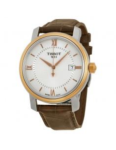 Ceas barbatesc Tissot T-Classic Bridgeport T097.410.26.038.00 T0974102603800