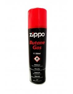 Gaz Zippo pentru brichete (10 bucăți X 250 ml) 2005374 BULK