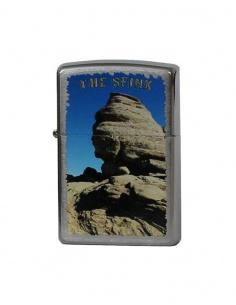 Brichetă Zippo 200/CI013049 Romania The Sfinx