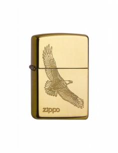 Brichetă Zippo 254B.MP220427 Large Eagle