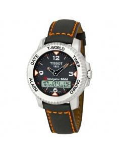 Ceas barbatesc Tissot T-Sport T-Navigator T96.1.478.32 T96147832