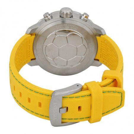 Ceas barbatesc Tissot T-Sport Quickster T095.449.17.037.01 T0954491703701