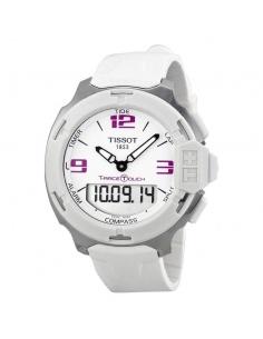 Ceas unisex Tissot T-Touch T-Race T081.420.17.017.00 T0814201701700