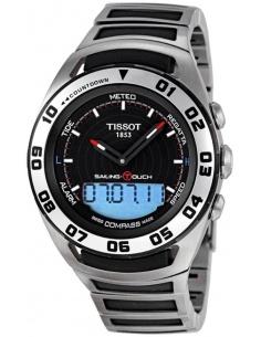 Ceas barbatesc Tissot T-Touch Sailing T056.420.21.051.00 T0564202105100