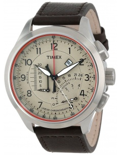 Ceas barbatesc Timex Intelligent Quartz T2P275