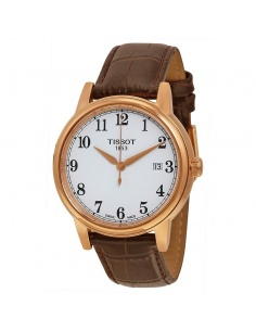 Ceas barbatesc Tissot T-Classic Tradition T085.410.36.012.00 T0854103601200
