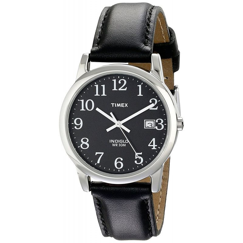 Ceas barbatesc Timex Easy Reader T2N370