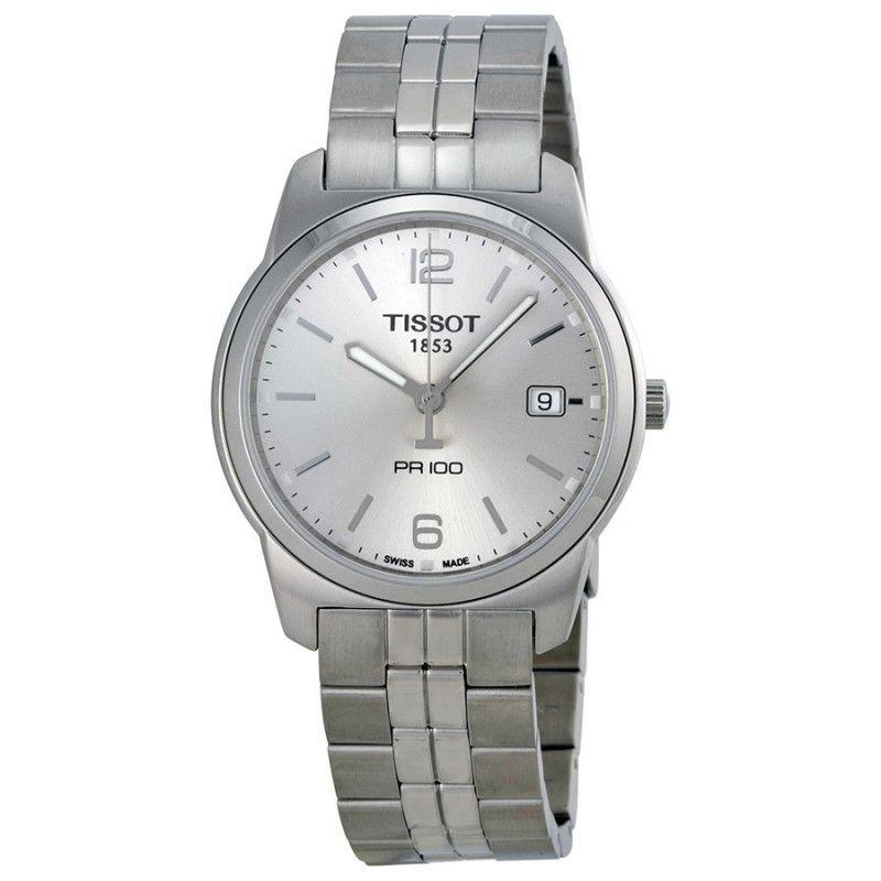 Ceas barbatesc Tissot T-Classic Tradition T049.410.11.037.01 T0494101103701