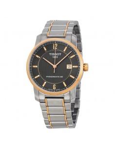 Ceas barbatesc Tissot T-Classic Tradition T087.407.55.067.00 T0874075506700