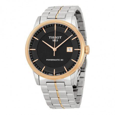 Ceas barbatesc Tissot T-Classic Tradition T086.407.22.051.00 T0864072205100