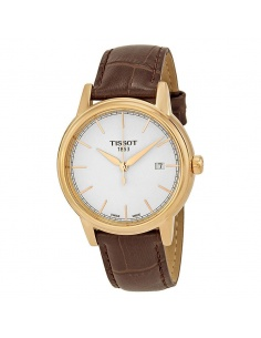 Ceas barbatesc Tissot T-Classic Carson T085.410.36.011.00 T0854103601100