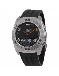 Ceas barbatesc Tissot T-Touch Racing T002.520.17.051.02 T0025201705102