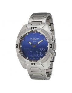 Ceas barbatesc Tissot T-Touch Expert Solar T091.420.44.041.00 T0914204404100