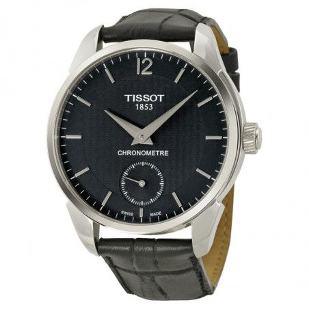 Ceas barbatesc Tissot T-Classic T-Complication T070.406.16.057.00 T0704061605700