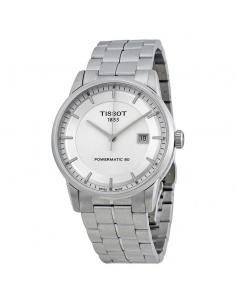Ceas barbatesc Tissot T-Classic Luxury T086.407.11.031.00 T0864071103100