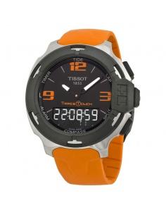 Ceas barbatesc Tissot T-Touch T-Race T081.420.17.057.02 T0814201705702