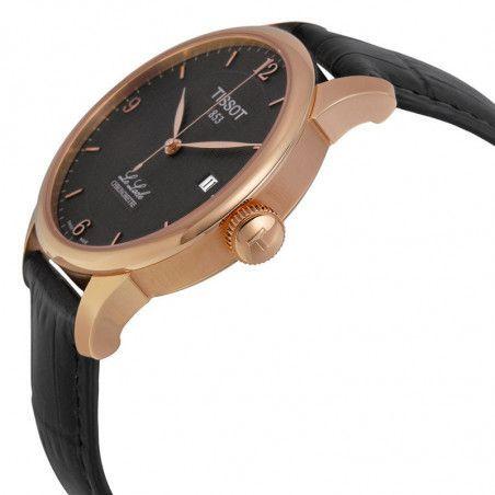 Ceas barbatesc Tissot T-Classic Le Locle T006.408.36.057.00 T0064083605700