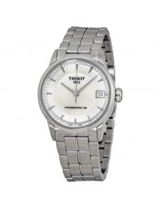 Ceas de dama Tissot T-Classic Luxury T086.207.11.111.00 T0862071111100
