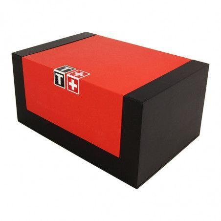 Ceas barbatesc Tissot T-Classic Le Locle T41.1.483.52 T41148352