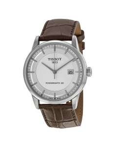 Ceas barbatesc Tissot T-Classic Luxury T086.407.16.031.00 T0864071603100