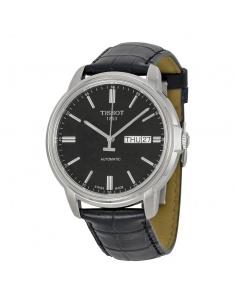 Ceas barbatesc Tissot T-Classic Automatics III T065.430.16.051.00 T0654301605100