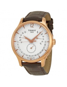 Ceas barbatesc Tissot T-Classic Tradition T063.637.36.037.00 T0636373603700