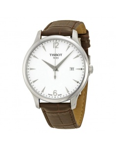 Ceas barbatesc Tissot T-Classic Tradition T063.610.16.037.00 T0636101603700