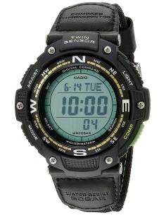 Ceas barbatesc Casio SGW100B-3A2