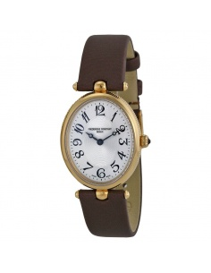 Ceas de dama Frederique Constant Art Deco FC-200A2V5