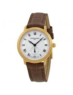 Ceas de dama Frederique Constant Slimline FC-235M1S5