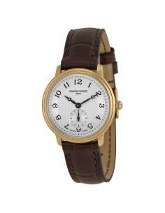 Ceas de dama Frederique Constant Slimline FC-235AS1S5