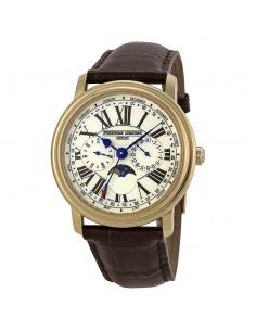 Ceas barbatesc Frederique Constant Business Timer FC-270EM4P5