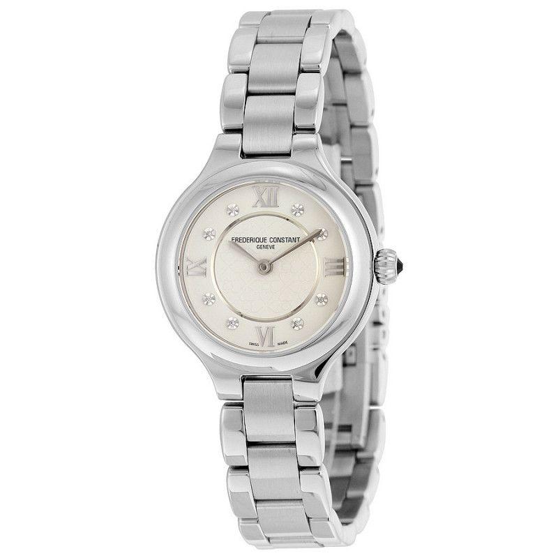 Ceas de dama Frederique Constant Classics FC-200WHD1ER36B