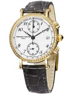Ceas de dama Frederique Constant Classics FC-291A2RD5